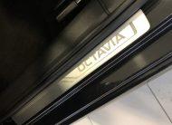 2016,  ŠKODA OCTAVIA COMBI 1,6 TDI  STYLE TOP 81 Kw, BI-XENON, ALCANTARA