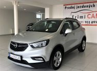 11/2017 Opel Mokka X 1.6 CDTI Advance Start/Stop