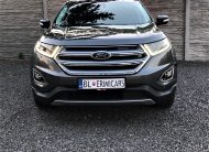 2016/ Ford Edge 2.0Tdci 4X4 Bi-Turbo Titanium Panorama