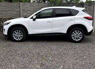 09/2015  Mazda CX-5 2.2 Skyactiv-D Attraction   Aut. Xenon  Navi