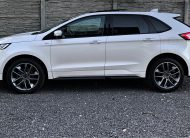 Ford Edge 2.0 TDCI ST-Line    AT    4X4   Sport line výbava